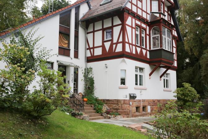 Kinderhaus Bienenweg-Jugendheim Marbach gGmbH