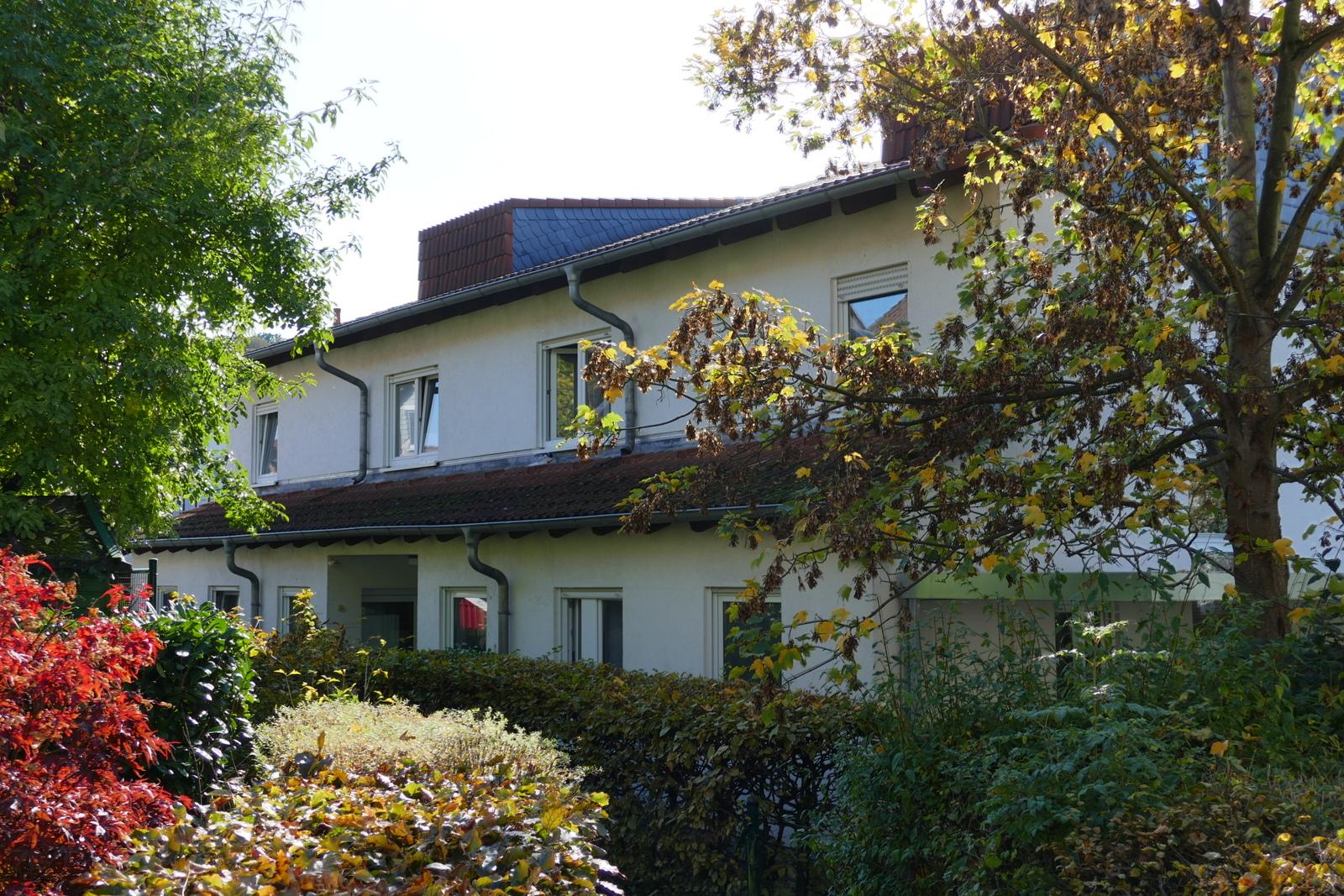 Jugendwohngruppe Weidenhausen der Jugendheim Marbach gGmbH