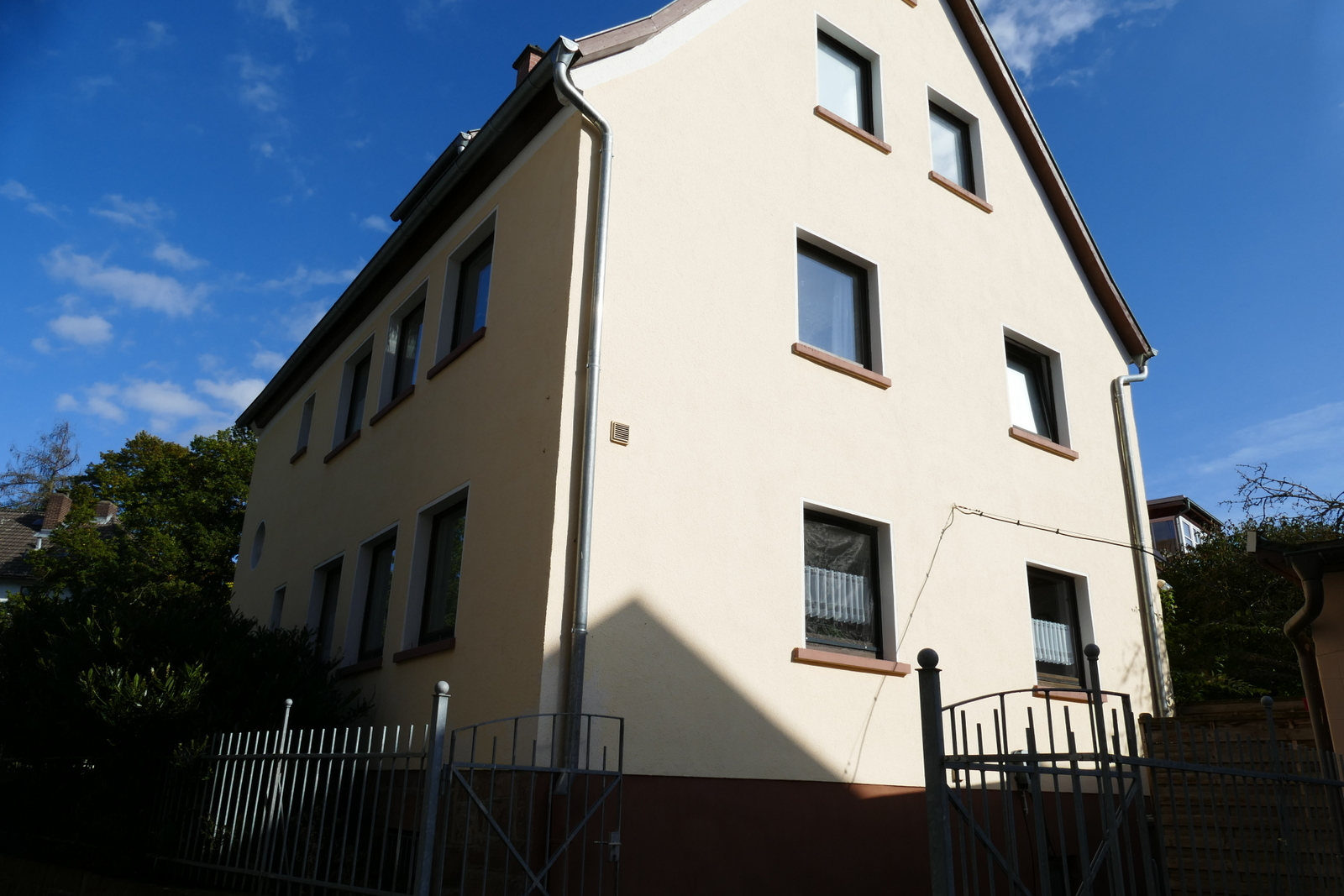 Kinderhaus Ginseldorf der Jugendheim Marbach gGmbH